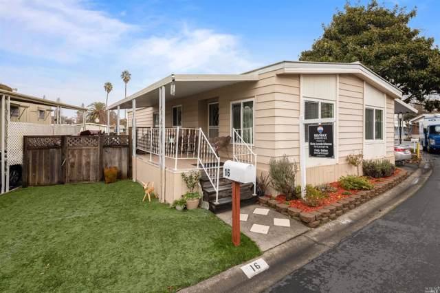 16 Las Casitas Drive, Rohnert Park, CA 94928 (#22001176) :: Intero Real Estate Services