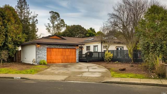 129 Alma Avenue, Rohnert Park, CA 94928 (#22001180) :: Lisa Perotti | Zephyr Real Estate