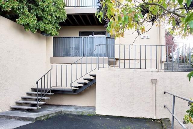 100 Marin Center Drive #68, San Rafael, CA 94903 (#22001200) :: W Real Estate | Luxury Team
