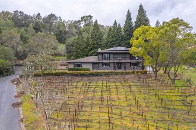 3181 Kingston Avenue, Napa, CA 94558 (#22001201) :: W Real Estate   Luxury Team