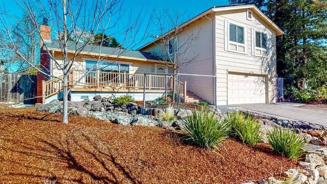 5307 Spain Avenue, Santa Rosa, CA 95409 (#22001209) :: Rapisarda Real Estate