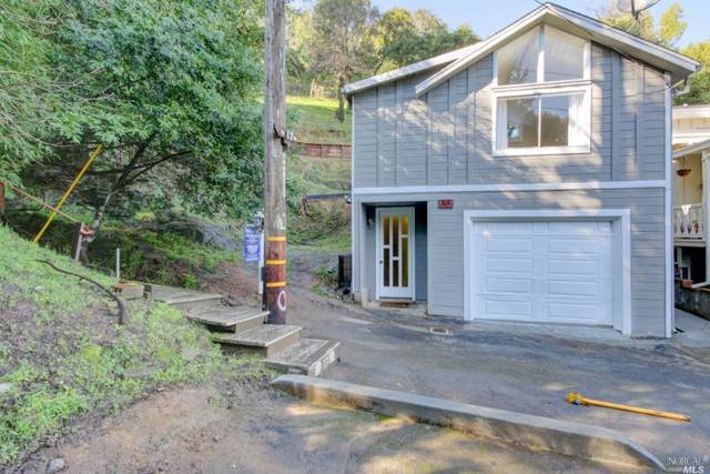 37 Perry Walk, San Rafael, CA 94901 (#22001213) :: Intero Real Estate Services