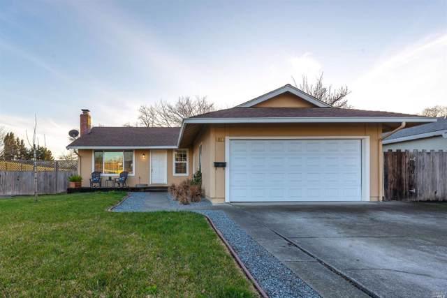 8821 Lancaster Drive, Rohnert Park, CA 94928 (#22001221) :: W Real Estate | Luxury Team