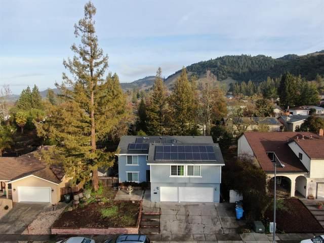 5233 San Luis Avenue, Santa Rosa, CA 95409 (#22001222) :: Hiraeth Homes