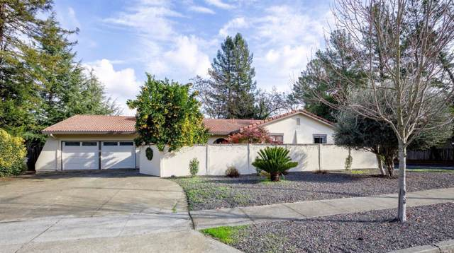 4010 Browns Valley Road, Napa, CA 94558 (#22001228) :: Rapisarda Real Estate
