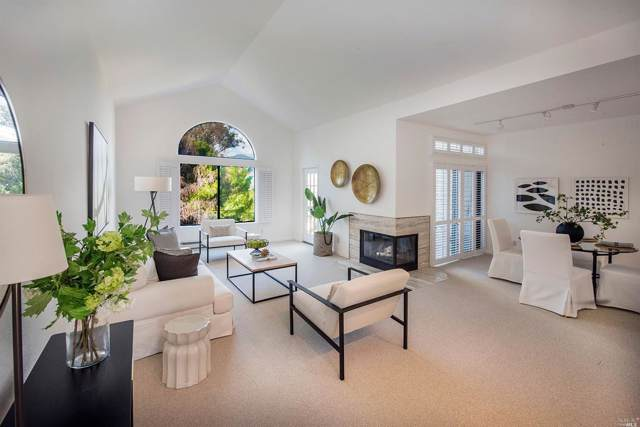 103 Eucalyptus Knoll Street, Mill Valley, CA 94941 (#22001235) :: Zephyr Real Estate