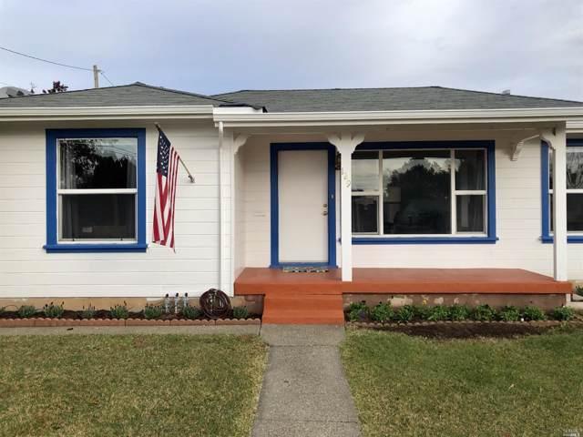 129 Powell Avenue, Healdsburg, CA 95448 (#22001237) :: Lisa Perotti   Zephyr Real Estate