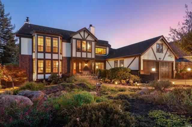 3229 Cobblestone Drive, Santa Rosa, CA 95404 (#22001261) :: Intero Real Estate Services