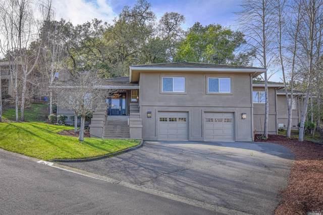19 Ridgetop Way, Napa, CA 94558 (#22001277) :: W Real Estate   Luxury Team