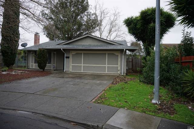 135 Rutgers Court, Vallejo, CA 94589 (#22001288) :: Rapisarda Real Estate