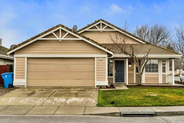 1000 Orchard Drive, Dixon, CA 95620 (#22001296) :: Rapisarda Real Estate