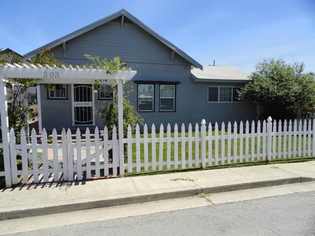 303 B Street, Isleton, CA 95641 (#22001312) :: Rapisarda Real Estate