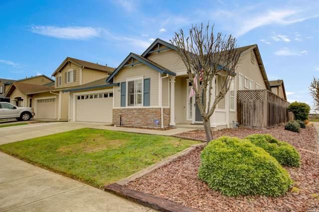 2500 Cedar Berry Avenue, Santa Rosa, CA 95404 (#22001316) :: Rapisarda Real Estate