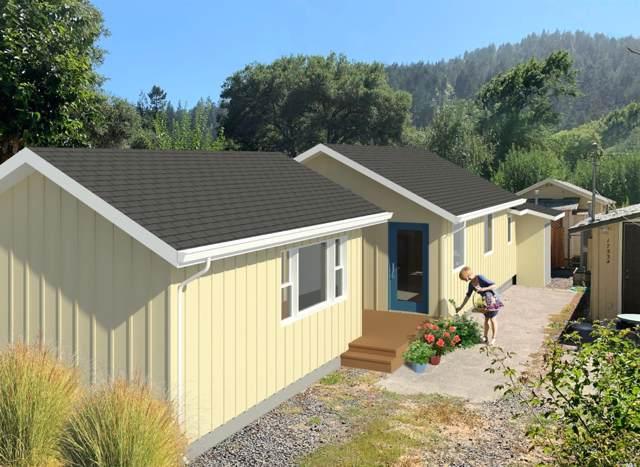 17540 Neeley Road, Guerneville, CA 95446 (#22001319) :: Rapisarda Real Estate