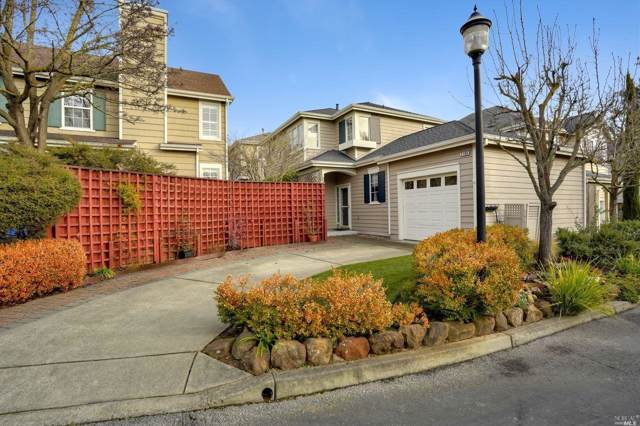 1189 Brighton View Circle, Petaluma, CA 94952 (#22001323) :: Lisa Perotti | Zephyr Real Estate