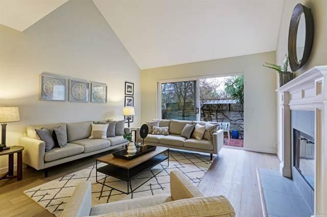 1 Edgewater Court, San Rafael, CA 94903 (#22001328) :: Team O'Brien Real Estate