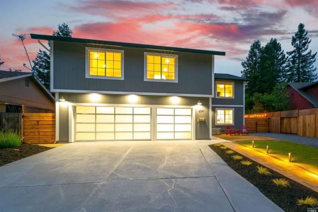 6041 Elsa Avenue, Rohnert Park, CA 94928 (#22001329) :: Lisa Perotti | Zephyr Real Estate