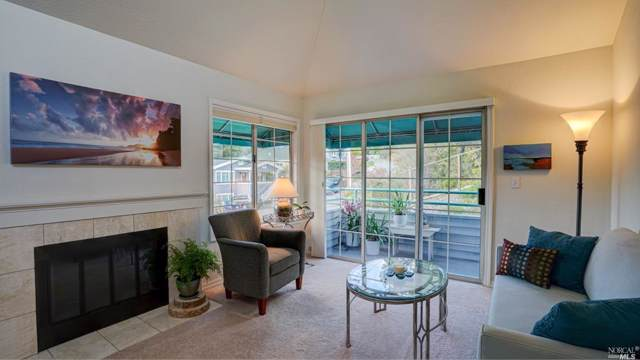 2 Ash Avenue #4, Kentfield, CA 94904 (#22001337) :: Team O'Brien Real Estate