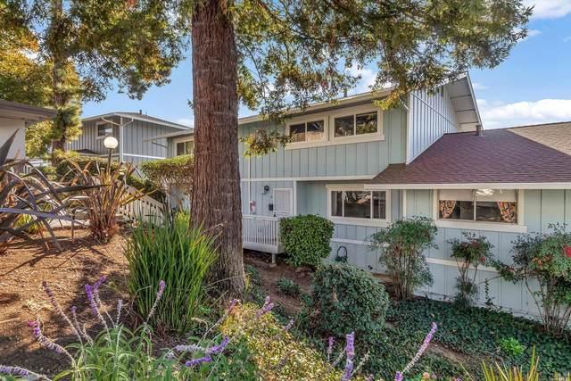 103 Sunset Circle #6, Benicia, CA 94510 (#22001342) :: Rapisarda Real Estate