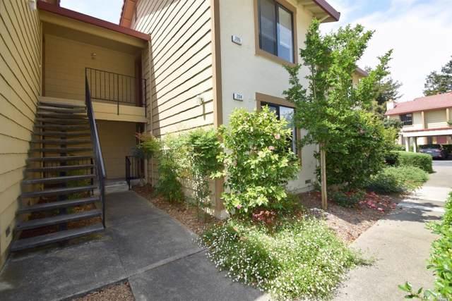 204 Park Place Drive, Petaluma, CA 94954 (#22001349) :: Intero Real Estate Services