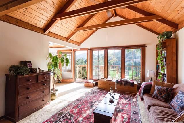 63 Bay Road, Fairfax, CA 94930 (#22001374) :: Zephyr Real Estate