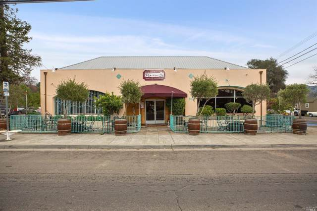 504 N Cloverdale Boulevard NW, Cloverdale, CA 95425 (#22001396) :: RE/MAX GOLD