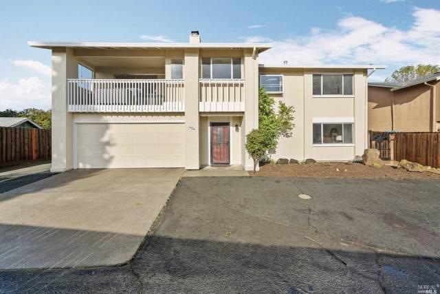 1424 Plaza De Oro, Benicia, CA 94510 (#22001402) :: Rapisarda Real Estate
