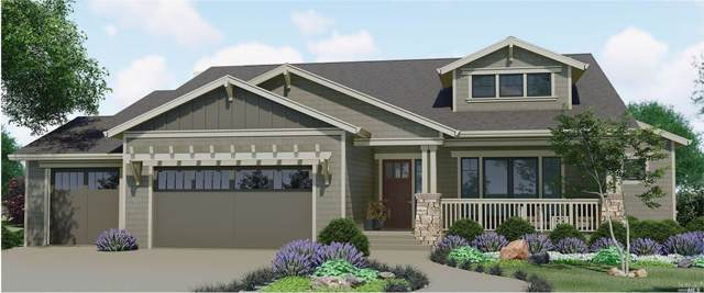 2012 Long Leaf Court, Santa Rosa, CA 95403 (#22001442) :: 3Tree Realty, Inc.