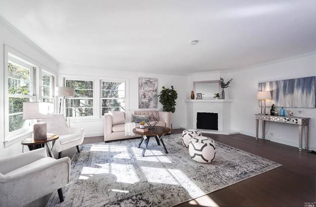 480 Molino Avenue, Mill Valley, CA 94941 (#22001451) :: Team O'Brien Real Estate