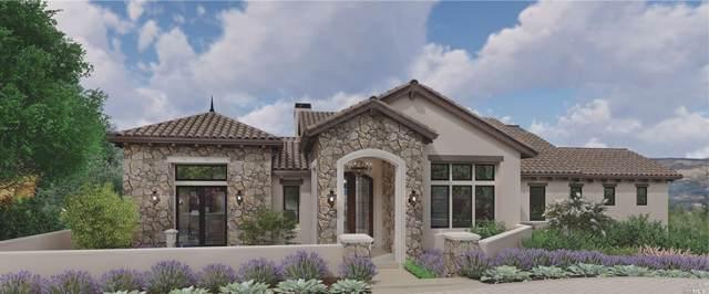 3932 Fawnglen Place, Santa Rosa, CA 95403 (#22001457) :: W Real Estate | Luxury Team