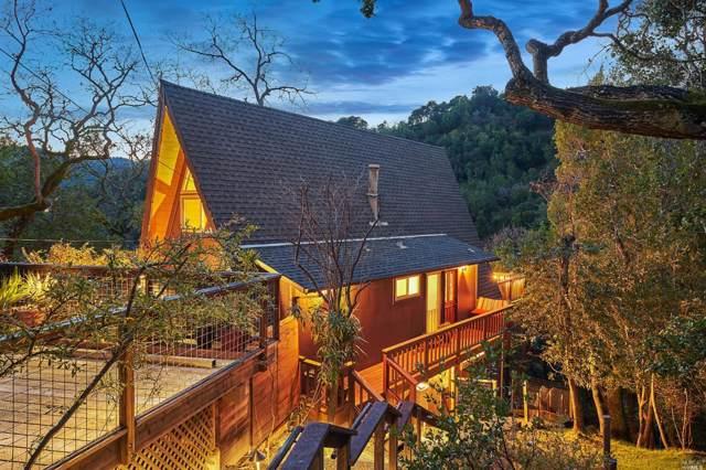 28 Piper Lane, Fairfax, CA 94930 (#22001464) :: Lisa Perotti | Zephyr Real Estate