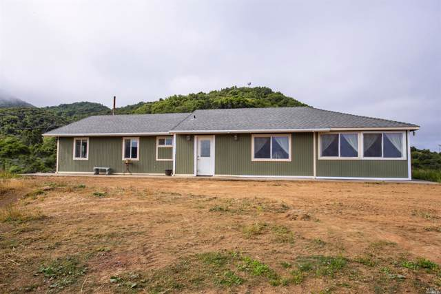 6900 State Highway 128, Napa, CA 94558 (#22001465) :: RE/MAX GOLD