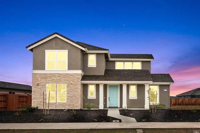 806 W Main Street Lot17, Winters, CA 95694 (#22001490) :: Lisa Perotti | Zephyr Real Estate
