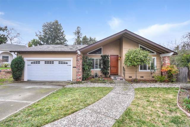 7 San Luis Place, Santa Rosa, CA 95409 (#22001504) :: Hiraeth Homes