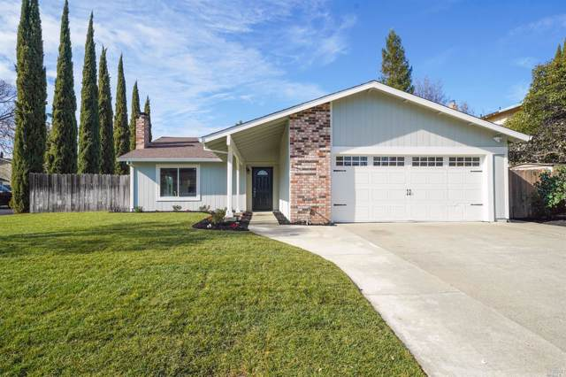 275 Woodhaven Drive, Vacaville, CA 95687 (#22001509) :: W Real Estate | Luxury Team