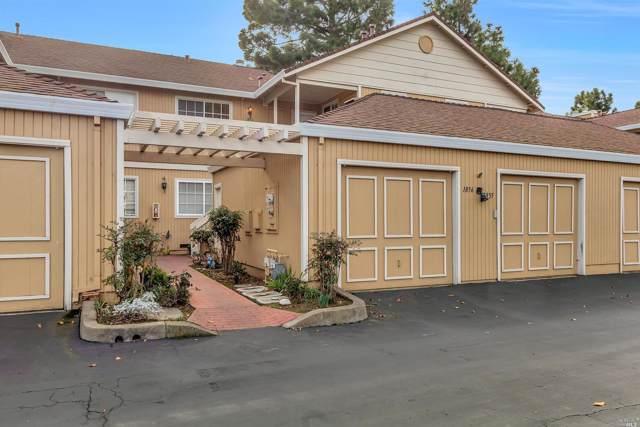 1856 Shirley Drive, Benicia, CA 94510 (#22001522) :: Lisa Perotti | Zephyr Real Estate