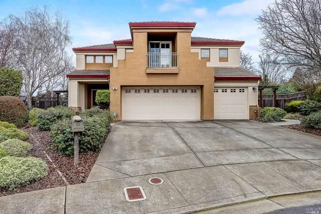 485 Casey Court, Benicia, CA 94510 (#22001530) :: Lisa Perotti | Zephyr Real Estate