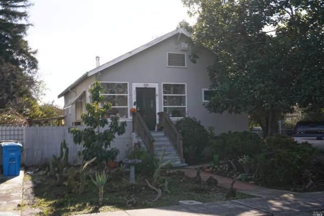 401 Hampshire Street, Vallejo, CA 94590 (#22001536) :: RE/MAX GOLD