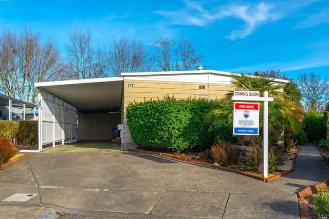 240 Regency Court, Santa Rosa, CA 95401 (#22001537) :: W Real Estate | Luxury Team