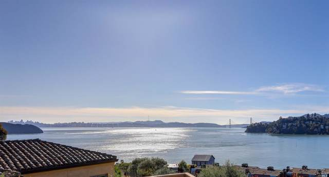 1919 Mar West Street, Tiburon, CA 94920 (#22001539) :: 3Tree Realty, Inc.