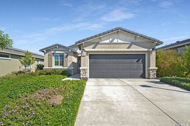 358 Silver Ridge Drive, Rio Vista, CA 94571 (#22001556) :: 3Tree Realty, Inc.