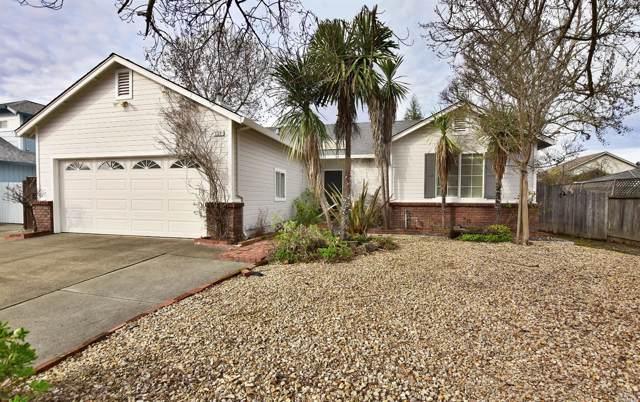 239 Belfiore Lane, Windsor, CA 95492 (#22001561) :: Rapisarda Real Estate