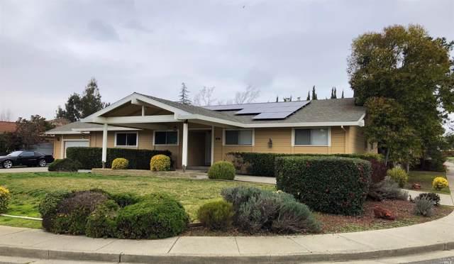 66 Emerald Circle, Vallejo, CA 94589 (#22001581) :: Lisa Perotti | Zephyr Real Estate