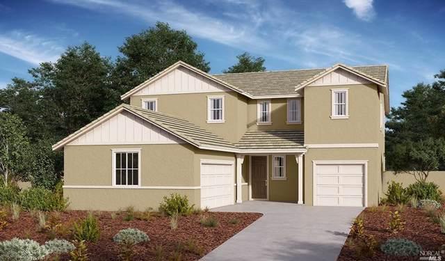 484 Jerrylee Road, Vacaville, CA 95687 (#22001586) :: Rapisarda Real Estate