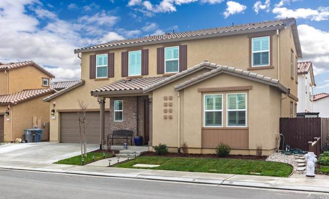 131 Wisteria Circle, Vacaville, CA 95687 (#22001587) :: Lisa Perotti | Zephyr Real Estate