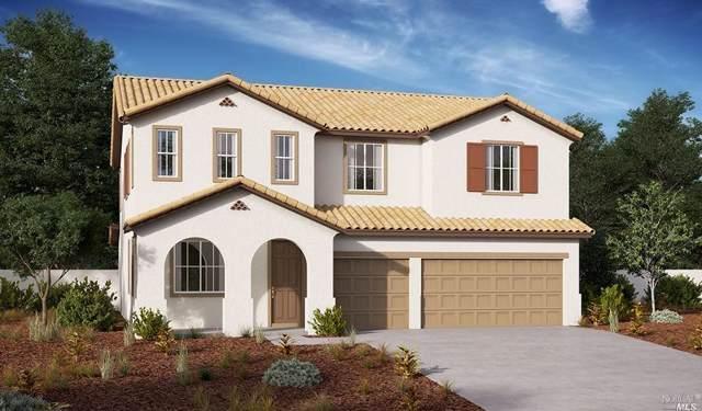 6055 Tristen Court, Vacaville, CA 95687 (#22001590) :: Rapisarda Real Estate