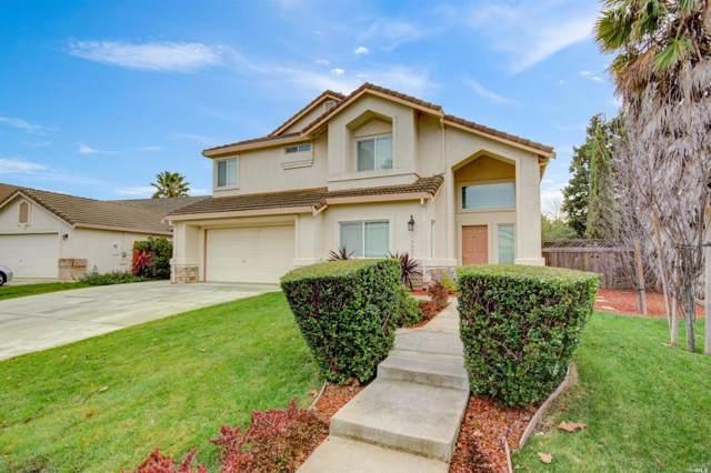1305 Potrero Circle, Suisun City, CA 94585 (#22001599) :: Lisa Perotti | Zephyr Real Estate