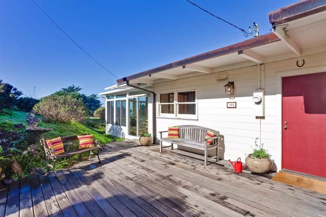 308 Daffodil Road, Bolinas, CA 94924 (#22001623) :: Intero Real Estate Services