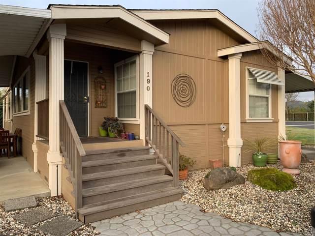 190 Daisy Drive, Napa, CA 94558 (#22001631) :: W Real Estate | Luxury Team