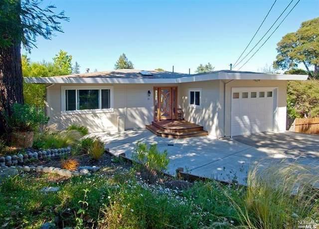 54 Walnut Avenue, Larkspur, CA 94939 (#22001637) :: W Real Estate | Luxury Team